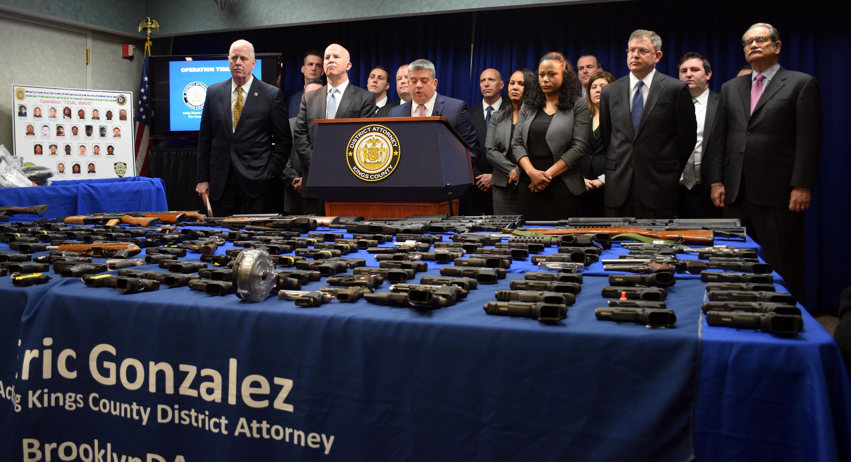 Brooklyn district attorneys sex crimes bureau